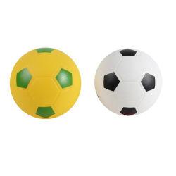 Em Branco ou auditoria BSCI 1 logotipo colorido ou logotipo colorido impressos diferentes tamanhos Eco-Friendly Kids Brinquedos Mini Soccer Toy