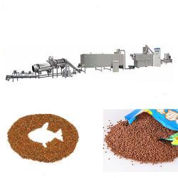 أفضل سعر طعام الحيوانات الأليفة الأسماك تغذية الإنتاج آلة
