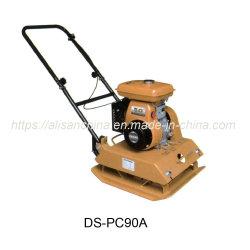 C90 Honda/Robin Essence/essence/diesel machine de compactage du sol