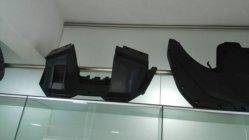 ABS PP PA PE 플라스틱 사출 금형, Hasco 표준, 정밀 사출 금형이 있는 DME