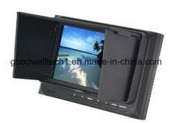 5.6인치 TFT LCD YPbPr 모니터