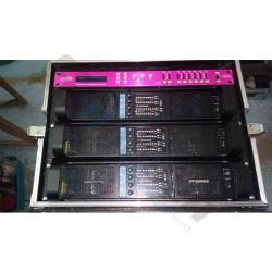 усилитель мощности высокого класса А хорошего качества Fp20000q аудио усилитель мощности транзистор