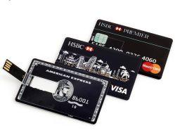 Nom de promotion de la carte carte Cardiet lecteur Flash USB Stick