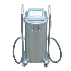 Épilation à lumière pulsée Monaliza&Rajeunissement de la peau beauté cosmétiques Machine Opt SHR l'épilation à lumière pulsée laser acné dépose la machine