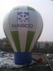 2019 Nuevo inflables globos más populares de la tierra