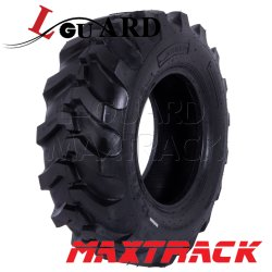 L-Guard China Forklift Tyre Pneumatic Shaped Solid Tire Industrial Tyre Dumpers Tire OTR Tire mit Highquality 28X12.5-15 6.50-10