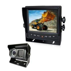 5,6 pouces de vision nocturne étanche Caméra de recul pour les camions, Tracters