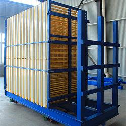 Leichte Zement-Betonfertigteilmaschine für EPS Sandwich-Schaumplatte