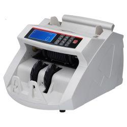 2819 Papel Automática Máquina de contagem/Valor Nota Contador/Moeda Contagem Contador de dinheiro