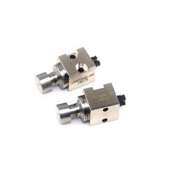 用高品質 UV 405nm 300mW バイオレットファイバレーザーモジュール LDI