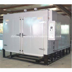 Op zwaar werk berekende Transformator/Grote Vorm die het Drogen voorverwarmen Genezend Oven
