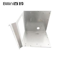 カスタム精密アルミニウムまたはステンレス鋼またはシート・メタルの押すこと