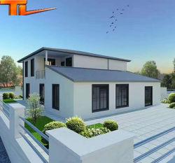 الصين تصميم أستراليا يصنع منزل ضوء فولاذ