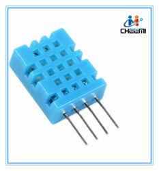 Dht11 цифровой емкостные одной шины модуля датчика температуры и влажности