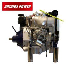 -Venta caliente Deutz Diesel 2 Cilindros para maquinaria agrícola