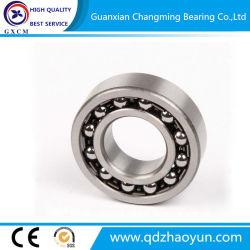 Hoher Standard-Präzisions-Chromstahl-tiefes Nut-Selbstkugellager 6200 6206 6207 6208 Serien-China-Hersteller