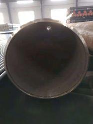 American Standard pour ligne de tuyaux en acier sans soudure API 5L GR B X42 X46 X52 X56 X60 X65 X70 LSIP-1/LSIP-2