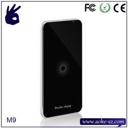Carregador sem fio para a Samsung Galaxy S7/S7 Edge