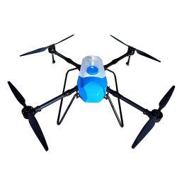 쿼드콥터 공장 보호 농업용 FPV 12L 드론 착륙 장비를 갖춘 1000mm 카본 파이버