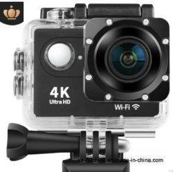 H9 спорта DV 4K спорта дайвинг WiFi камеры для использования вне помещений водонепроницаемый мини-камеры