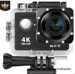 H9 Sports DV 4K Sport-Kamera WiFi tauchende im Freien wasserdichte Minikamera