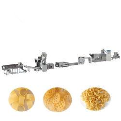 معكرونة مكروني أتوماتيكية معكرونة إيطالية آلة معكرونة طعام فورية / ماكينة صناعة باستا فوستيلي كونشيغلي بيني الصناعية