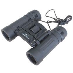 Compatto promozionale 8X21 pieghevole del binocolo dei capretti binoculare