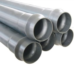 Hot Sale PVC/ UPVC pipe à eau