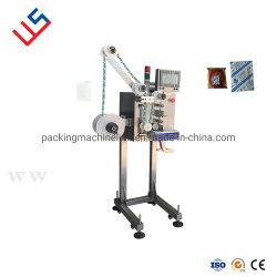 Automatische Deoxidizer Tasche-Zufuhr-Paket-Hochgeschwindigkeitsmaschine
