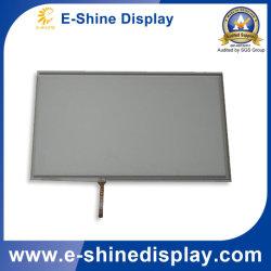 6.2인치 정전식/저항성/CTP/RTP/사용자 정의/사용자 정의 터치 패널/TFT LCD 모듈/디스플레이/패널용 스크린