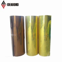 Melhor Preço e espelho nova bobina de alumínio fabricados na China