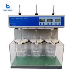Les tests médicaux Instrument Tablet Dissolution testeur pour la pharmacie