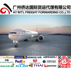 Быстрая доставка воздуха в Индонезию из Китая