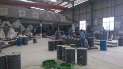 Acetileno que faz o carboneto de cálcio (CaC2)
