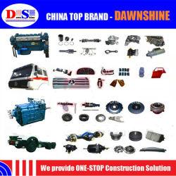 Caminhão HOWO chinês (sino) , Beiben (Mercedes Benz) , Shacman (MAN) , Dongfeng peças do veículo -Weichai, Peças de Motor Cummins, Ar/Óleo/Filtros de Combustível