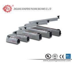 Corps en aluminium enduit d'impulsion la main d'étanchéité (PFS-100)