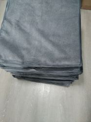Barato preço grossista toalhas de cozinha toalha de microfibras Bar Mop Toalhas