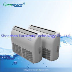 Energiebesparende 2-Pijp Staande Ventilatorspoelunit Voor Plafondmontage
