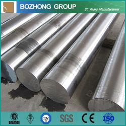 DIN 1.2083/AISI 420/S136/GB 4Cr13 Barra redonda de acero inoxidable