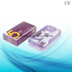 1개의 Derma 회전 시스템에 대하여 아름다움 Derma 롤러 피부 관리 Microneedle 시스템 5