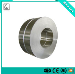 1xxx 3xxx 5xxx 8xxx aleación grado Prepainted tira de aluminio de color con 0,15 mm a 2mm de espesor