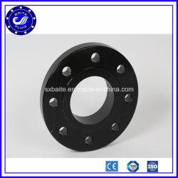 Flacher Flansch aus Kohlenstoffstahl ASTM A105