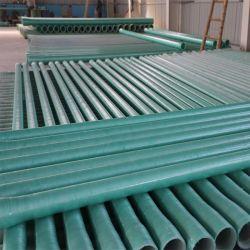 Industrial 600mm de diamètre du tuyau d'enroulement de PRF Grand GRP