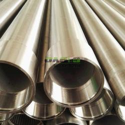 健康な訓練のための高品質のステンレス鋼304Lの井戸の包装の管の管