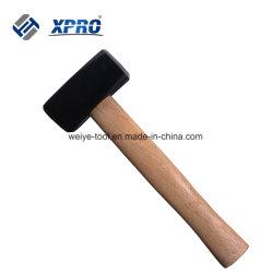 GS che lapida martello con la maniglia di legno