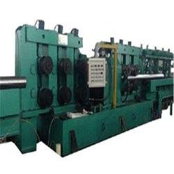 Exfoliación de la bobina de aluminio de alta precisión la máquina para el proveedor de China