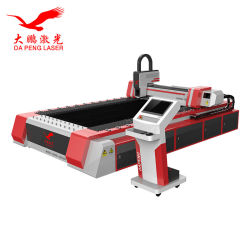 1000W Routeur cnc machine de découpage au laser à filtre pour le découpage des métaux