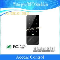 Control de acceso a la seguridad Dahua Water-Proof Autónomo Lector de tarjetas RFID (ASI1201E/ASI1201E-D)