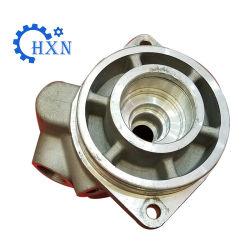 Alluminio su ordinazione di precisione dell'OEM che fonde sotto pressione per i ricambi auto dei pezzi meccanici