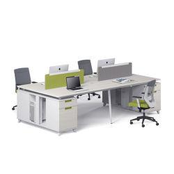 Mobilia della stazione di lavoro di stile nobile ed elegante (OWCK-1001-100)